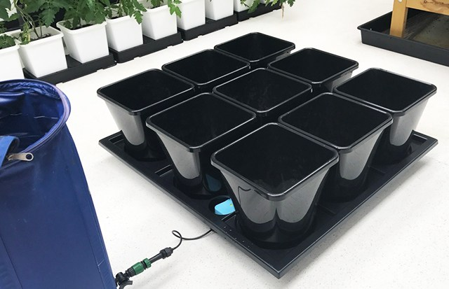 AutoPot, Auto8, Auto9, Tray, Systems,shop